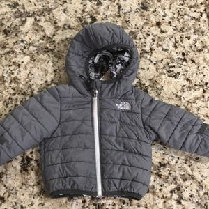 North Face jacket 18 months